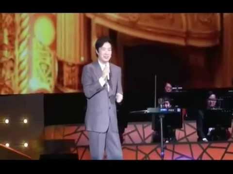 费玉清 2014上海演唱会完整版