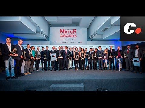 Schibsted Motor Awards 2016: Premios al Mejor Coche y la Mejor Moto del Año | coches.net