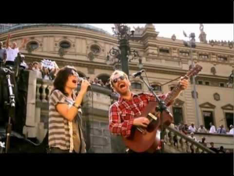 Baixar Nando Reis e Mariana Aydar - Do Seu Lado (Clipe Peugeot)