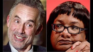 EPIC! Jordan Peterson 'CALMLY SCHOOLS' Diane Abbot in Heated Debate