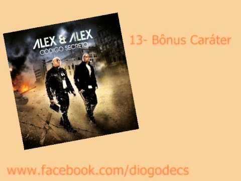 Baixar Alex e Alex- Bônus Caráter 2012