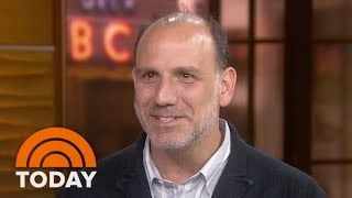Nick Sandow Feared OITNB 'Wouldn't Go Anywhere' | TODAY