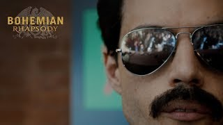 "Bohemian Rhapsody | ""Fearless Lives Forever"" TV Commercial 