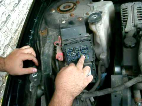 2004 Impala Climate Control Part 2 Youtube