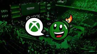 We Talk Over the E3 2018 Microsoft Press Conference