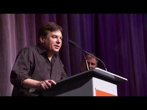TIFF 2013 World Premier of Canadian born SNL alumni Mike Myers ...