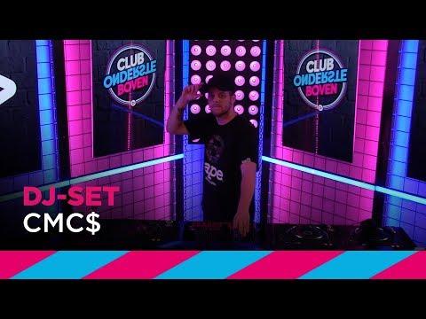 CMC$ (DJ-set) | SLAM!