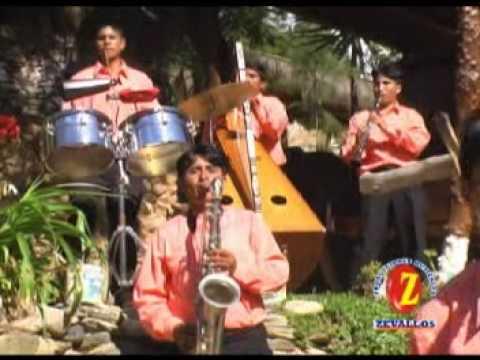 TUS OJITOS Y TUS LABIOS Orquesta LOS ELEGANTES DEL FOLKLORE de huanuco