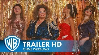 HOW TO PARTY WITH MOM - Trailer HD