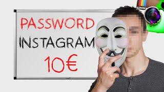 Ho Pagato un Hacker di Instagram per Entrare nel mio Account