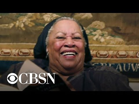 Nobel laureate Toni Morrison dead at 88