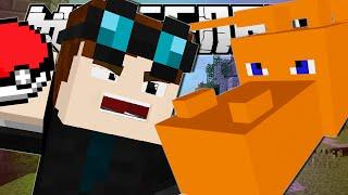 Minecraft | POKEMON MASTER TRAINING!!