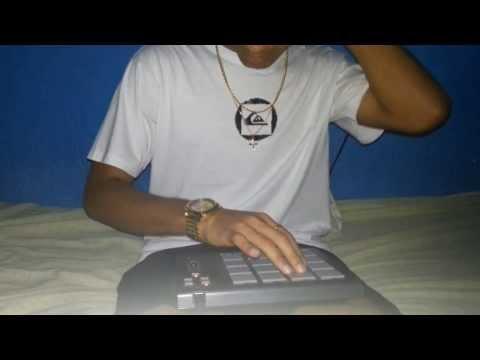 Baixar DJ Kaio Prod. - Montagem Olha pro DJ - Senta em Mim Xerecão