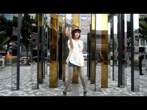 【踊ってみた】1.2.3.4.Fire / Dejo