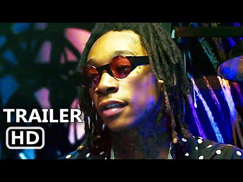 THE AFTER PARTY Official Trailer (2018) Wiz Khalifa, French Montana Netflix Movie HD