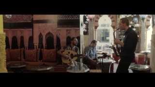 Med Ziani - INDIMAJ - Med Ziani (Morocco) Sari Andoni (Palestine) Joshua Thomson (USA)