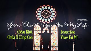 """""""Jesus Christ You Are My Life"""" by Marco Frisina (English/Vietnamese/Spanish)"""