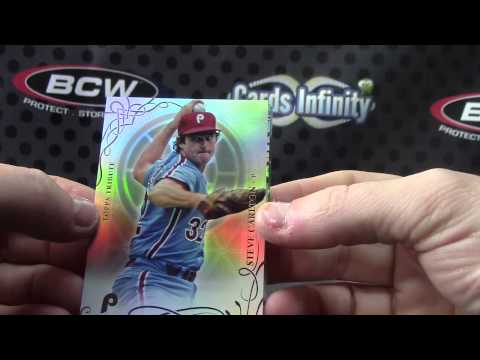 2015 Topps Tribute Baseball 8 Box Case GB