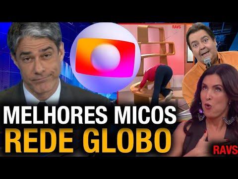 Globo - Magazine cover