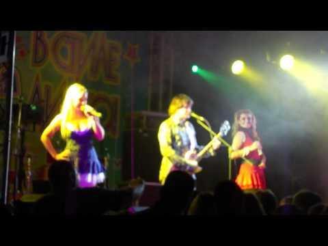 Евгений Осин - Не верю - Live 12-08-2011