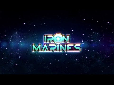Iron Marines (by Ironhide) - iOS/Android - HD 1080p Gameplay Trailer