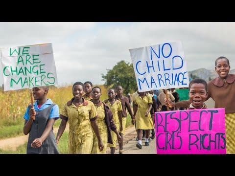 Empowering children as changemakers