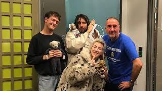 Du Blonde session with Marc Riley (BBC Radio 6 Music)