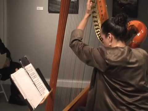 Harp recital — December 2009.mov