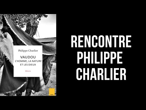 Vidéo de Philippe Charlier
