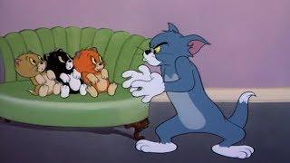 Том и Джерри - Втрое больше проблем (Серия 67)