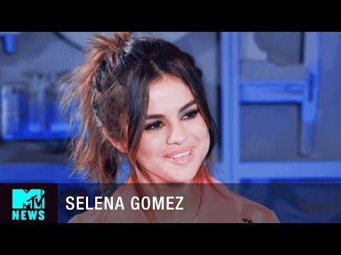 """Selena Gomez Talks """"Bad Liar"""" & Sampling"""