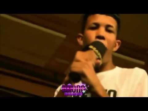 Baixar MC MAGRINHO ELA FEZ 18 ANOS 2014 [ DJ JN - DJ RODRIGO DE SG - DJ GB DE SG]