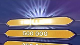 Intro who wants to be a millionaire (Ai là triệu phú)