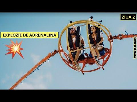 Explozie de adrenalină de la ELECTRIC CASTLE | Ziua 2