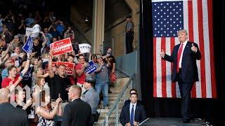 Trump 2020: A reelection machine like we've never seen before