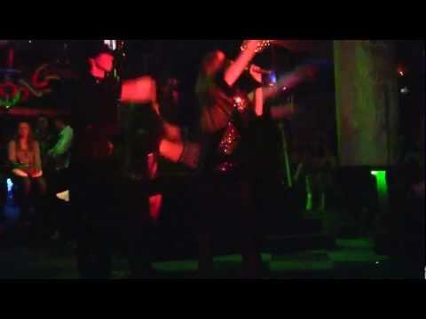 выступление певицы АнгелиЯ в клубе PATIPA