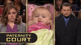 Wife Reveals Bedroom Issues In Court (Full Episode) | Paternity Court
