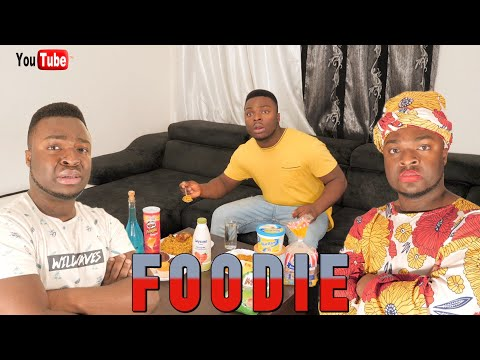 AFRICAN HOME: WHEN YOU EAT TOO MUCH