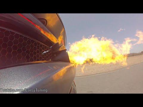#NoloVisteMas Vol 8: McLaren 720S con Capristo - Llegada a Chile, disfrute y muerte prematura??