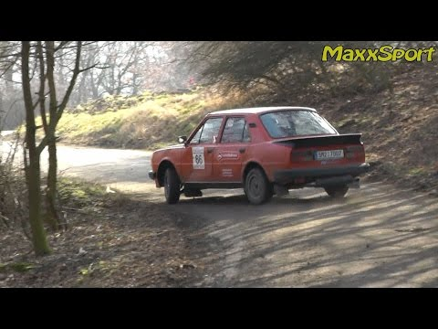 Best of Amatér Rally 2014