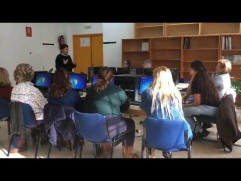 Curso en Altea: Cómo mejora Internet la vida de las mujeres