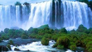 The World's Most Beautiful Waterfalls