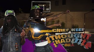 Chief Keef - I Thought I Had One Official Video ( shot by @colourfulmula ) Prod. By SahBeats