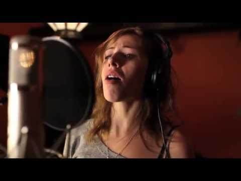Lake Street Dive in the Studio: Rachael Price Sings