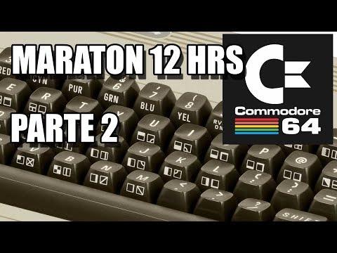 MARATON COMMODORE: PARTE 2