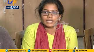 NLG Scare: Love Couple in Vijayawada approach Media..