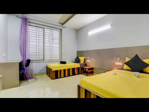 Vanya Residency Girls Hostel in Greater Noida