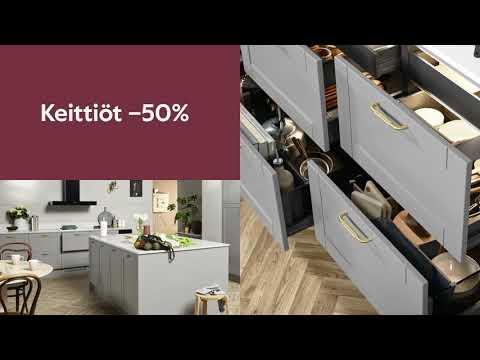 Vko40 Keittiöt -50% 15s