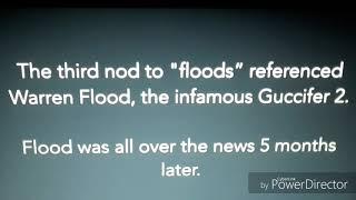 Cicada 3301 prophecies revealed.