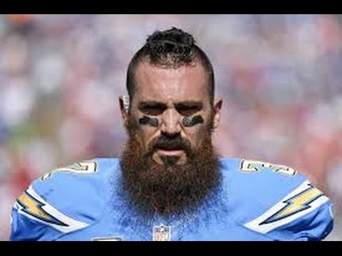 "Eric Weddle ||""Don't mind""